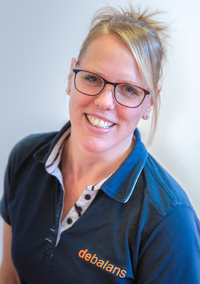 Eveline Reinstra-Hamstra