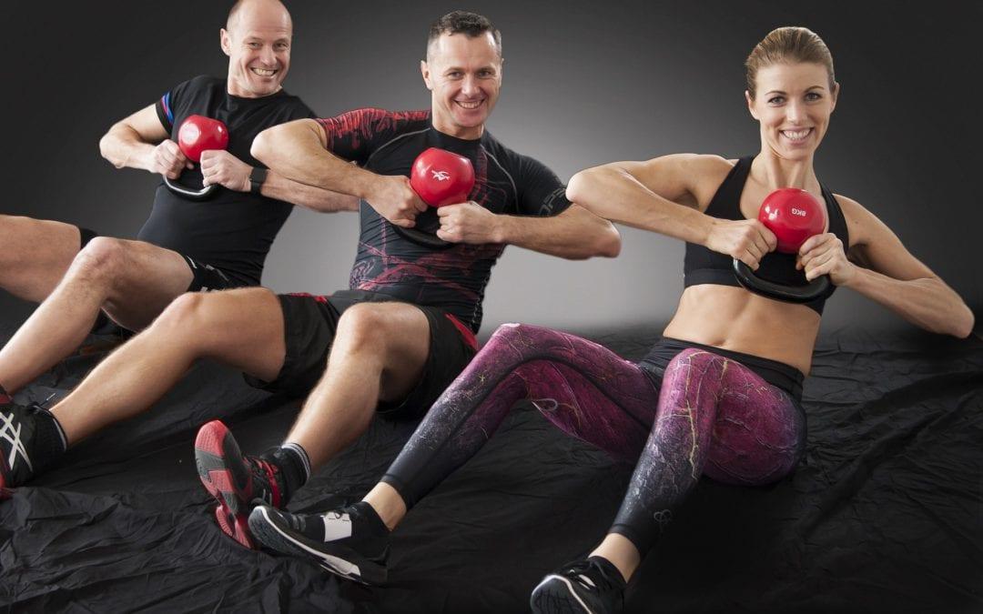 Werk aan je gezondheid bij BalansFitness