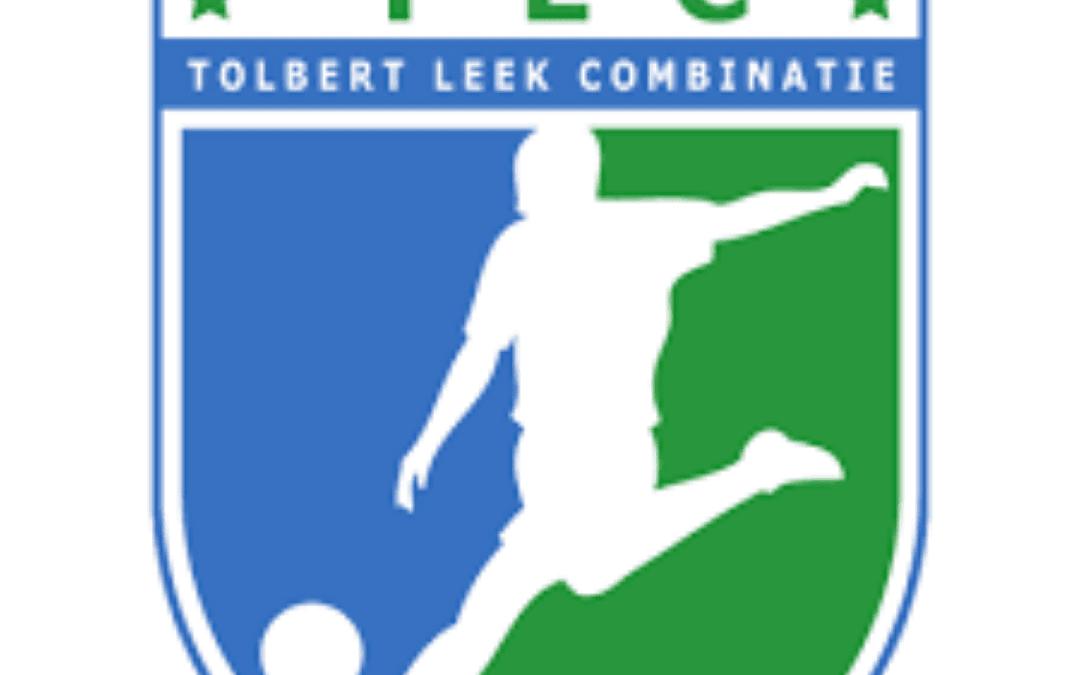 Samenwerking met voetbalclub VV TLC